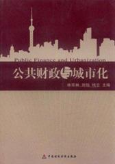 公共财政与城市化