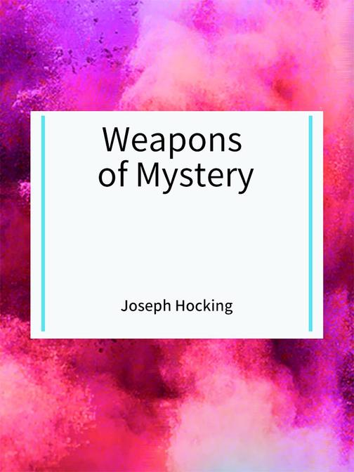 Weapons of Mystery