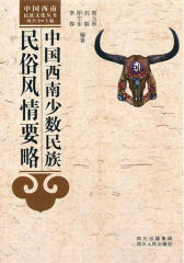 中国西南少数民族民俗风情要略(全套3册)(仅适用PC阅读)
