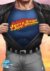 Orbit: Siegel & Shuster: the creators of Superman