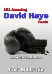 101 Amazing David Haye Facts