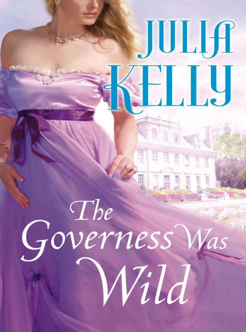 The Governess Was Wild