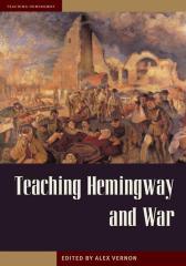 Teaching Hemingway and War