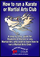How to Run a Karate Club