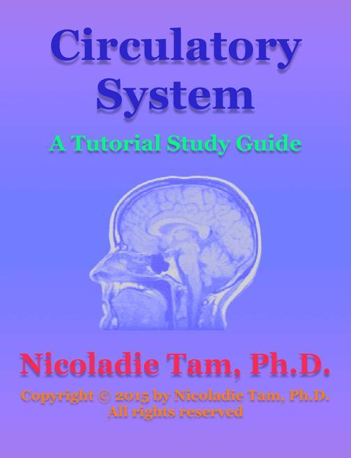 Circulatory System: A Tutorial Study Guide