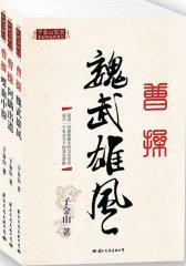 子金山评曹操:阿瞒出道、喋血中原、魏武雄风(全三册)(试读本)
