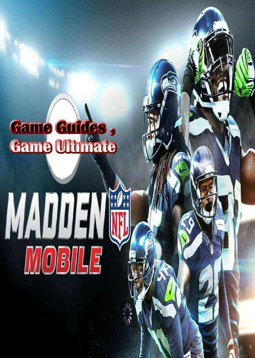 Madden NFL Mobile Walkthrough and Strategy Guide