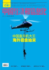 中国经济和信息化 半月刊 2011年23期(电子杂志)(仅适用PC阅读)