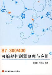 S7-300/400可编程控制器原理与应用(试读本)