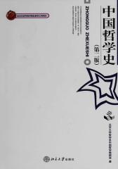 中国哲学史(第2版)