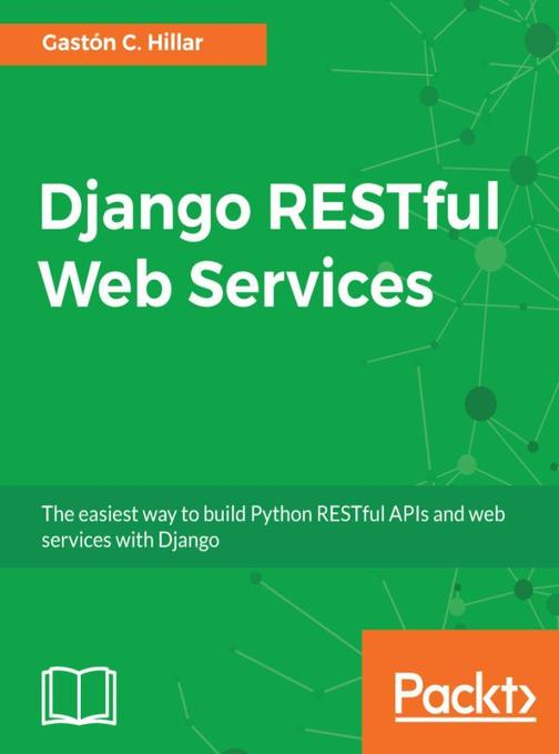 Django RESTful Web Services