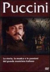 普契尼(影视)