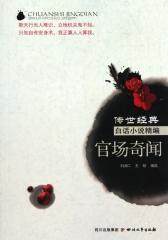 传世经典白话小说精编 官场奇闻