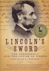 LINCOLN'S SWORD(ISBN=9781400032631)(试读本)