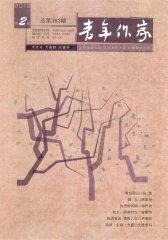 青年作家 月刊 2012年02期(电子杂志)(仅适用PC阅读)