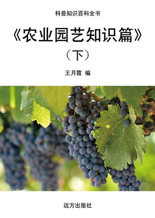 农业园艺知识篇(下)