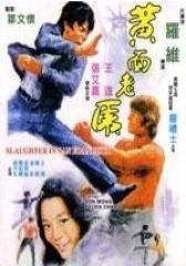 黄面老虎(影视)