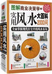 图解商业决策学实用风水大百科2000问(试读本)