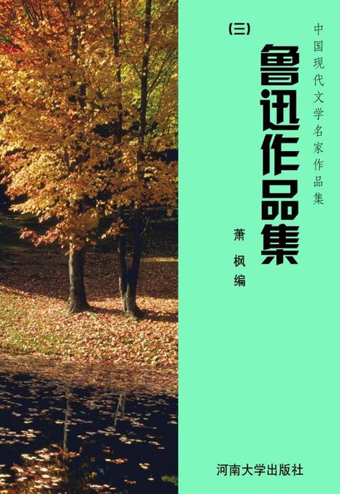 鲁迅作品集(3)