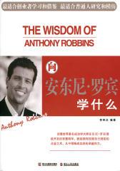 向安东尼·罗宾学什么