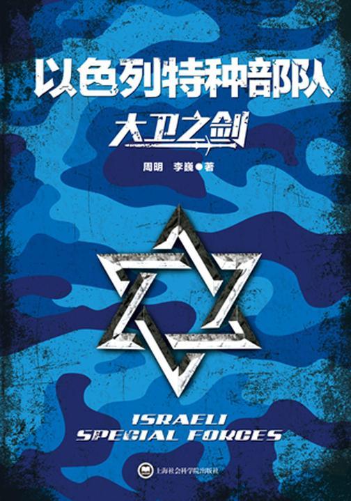大卫之剑:以色列特种部队