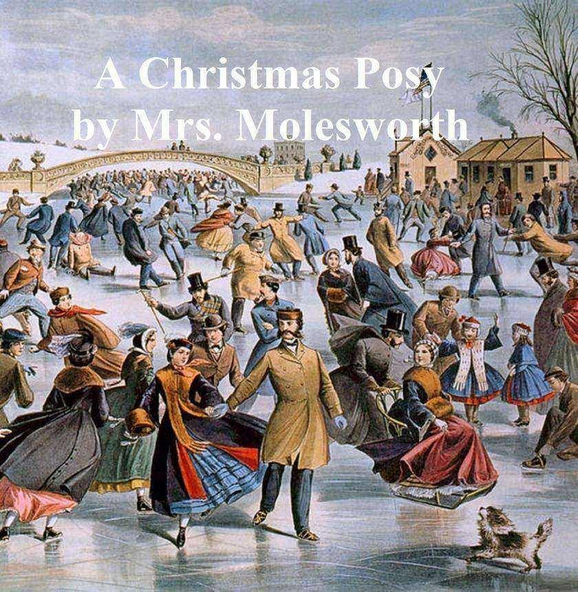 A Christmas Posy