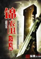 南宋锦衣卫(2)