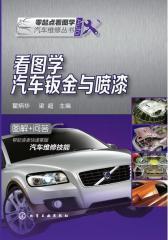 看图学汽车钣金与喷漆(试读本)