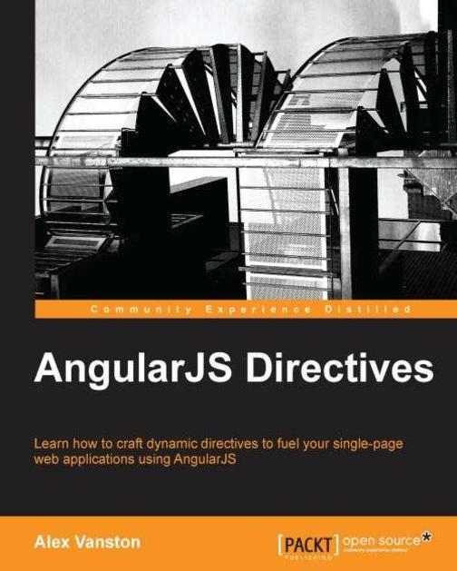 AngularJS Directives