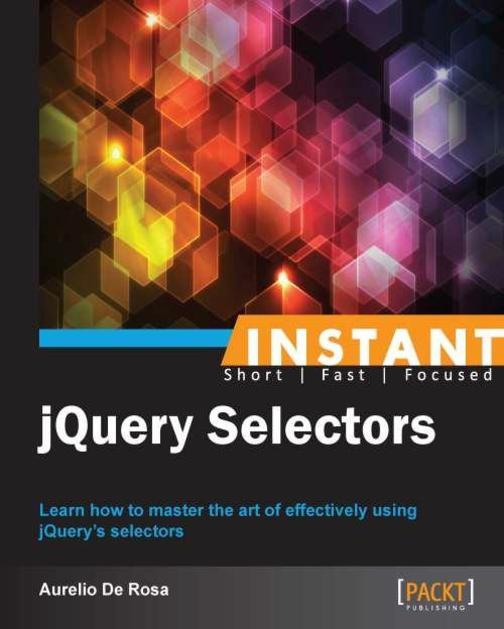Instant jQuery Selectors