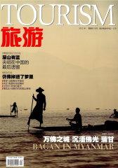 旅游 月刊 2012年04期(电子杂志)(仅适用PC阅读)