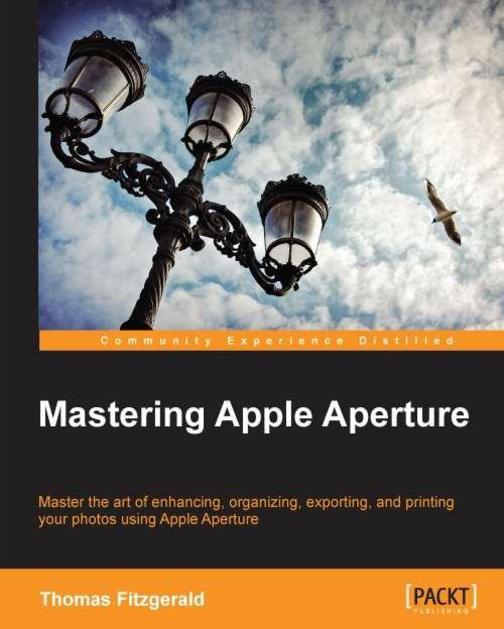 Mastering Apple Aperture