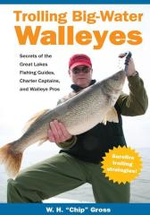 Trolling Big-Water Walleyes