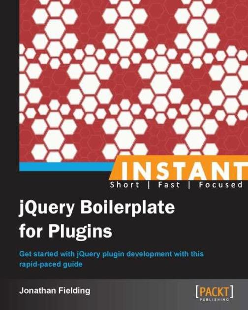 jQuery Boilerplate for Plugins