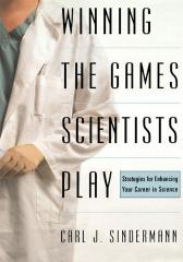 Winning The Game Scientists Play