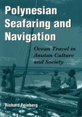 Polynesian Seafaring and Navigation