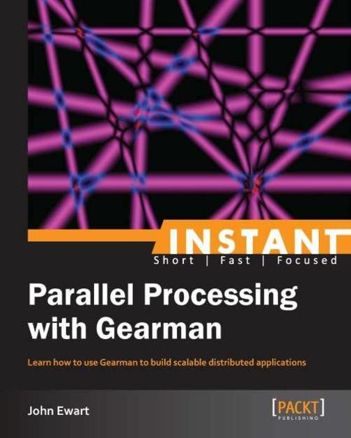 Instant Parallel Processing with Gearman