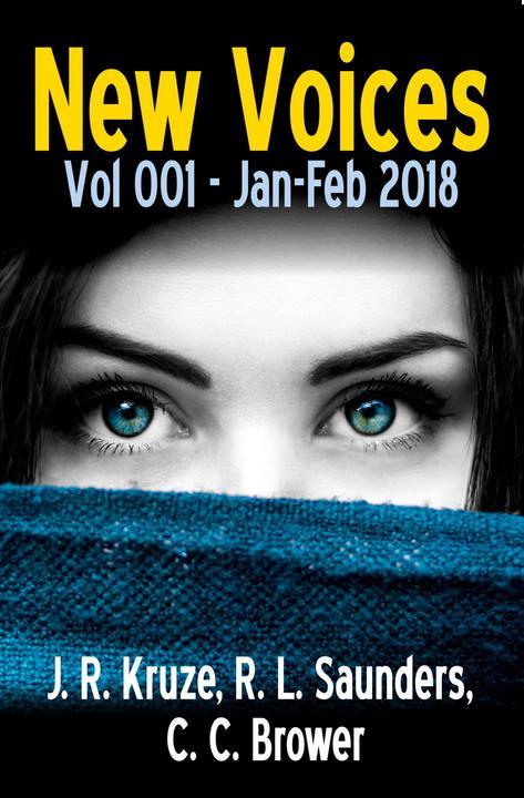 New Voice 001: Jan - Feb 2018