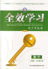 全效学习系列丛书:数学·人教版·九年级下册(仅适用PC阅读)