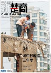 楚商 月刊 2012年07期(电子杂志)(仅适用PC阅读)