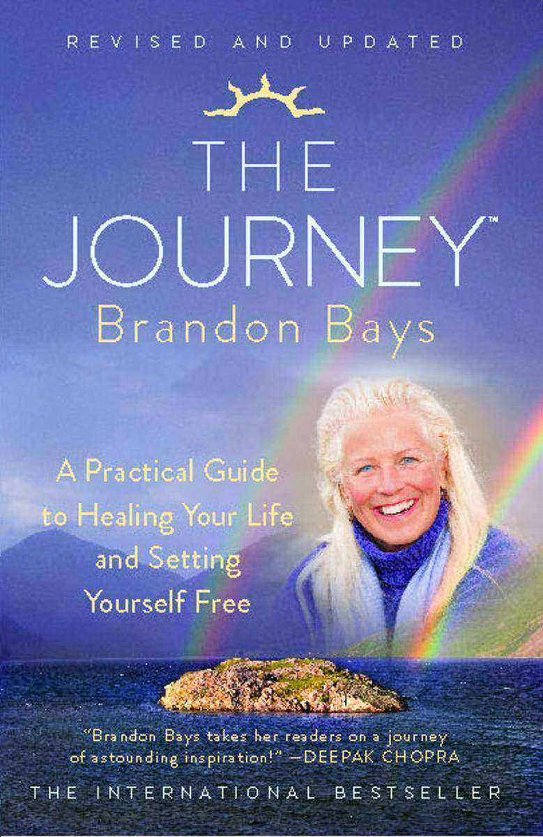 The Journey:A Road Map to the Soul