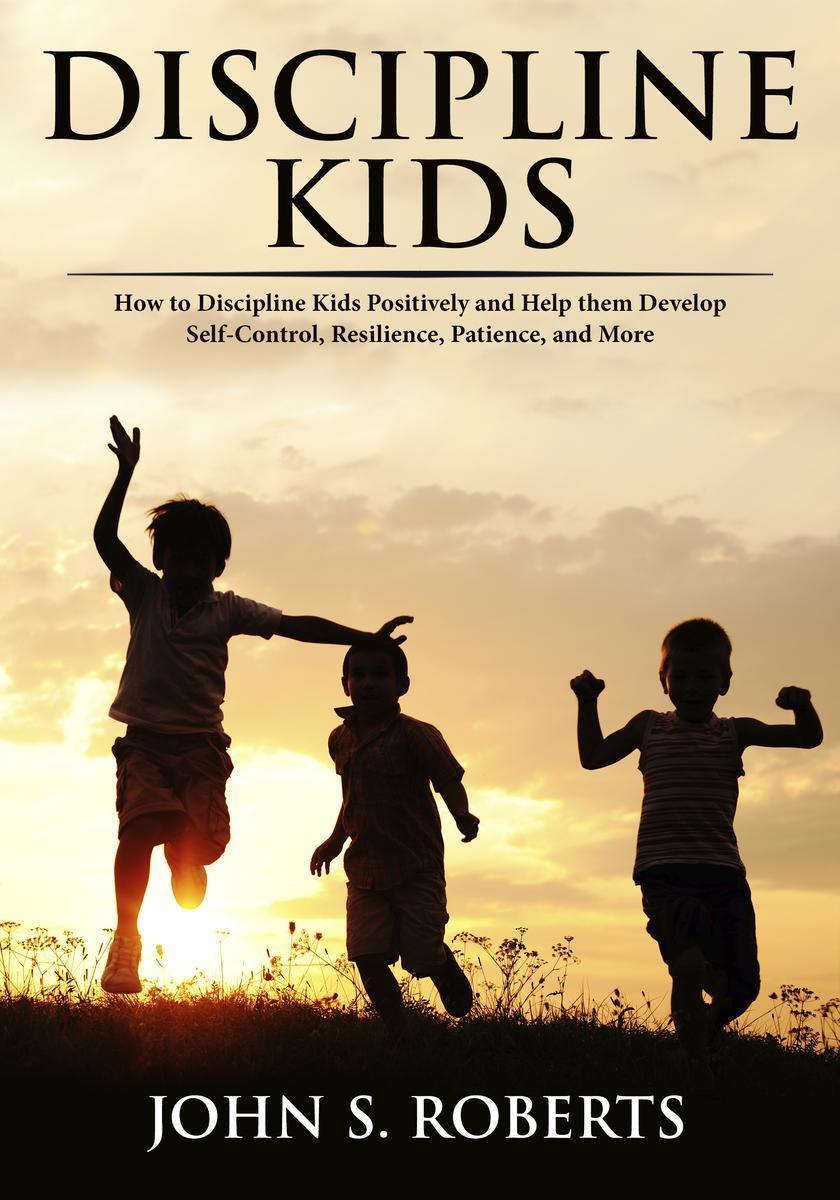 Discipline Kids