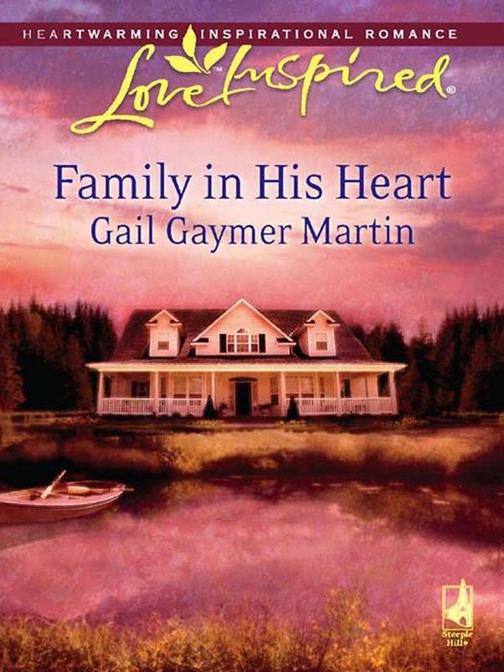 Family in His Heart (Mills & Boon Love Inspired)