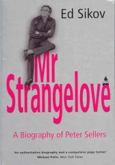 Mr Strangelove