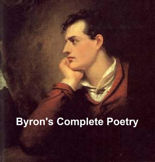 Byron's Complete Poetry