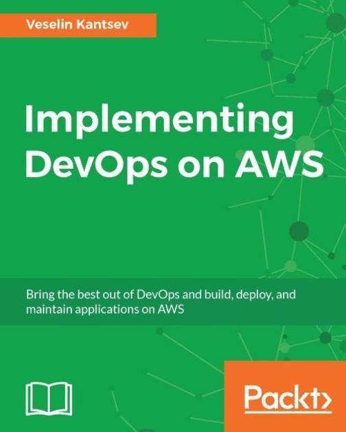 Implementing DevOps on AWS