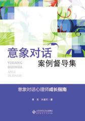 应用心理学丛书:意象对话案例督导集