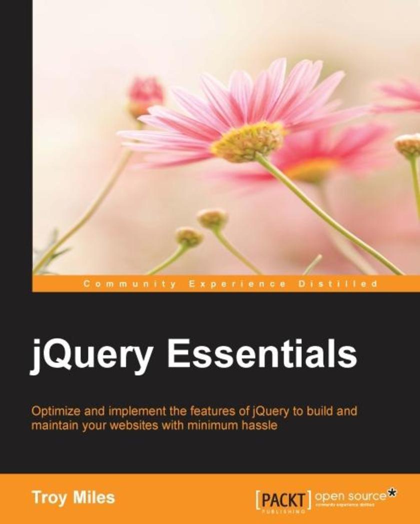 jQuery Essentials
