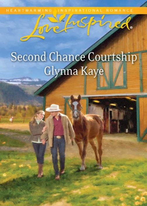 Second Chance Courtship (Mills & Boon Love Inspired)