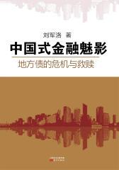 中国式金融魅影:地方债的危机与救赎